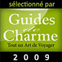 Guide Charme